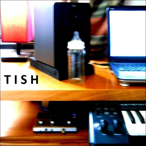 Tish cover