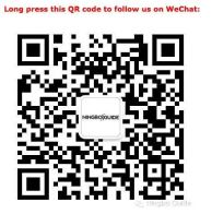 Ningbo Guide QR Code