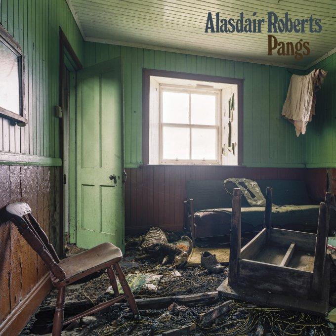 Alasdair Roberts Pangs
